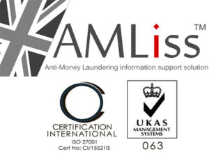 amliss and ISO27001